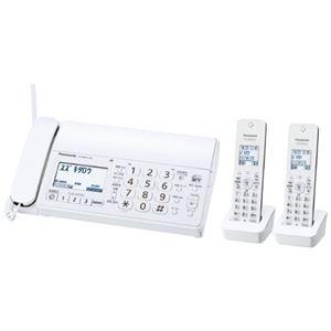 その他 Panasonic パーソナルファックス KX-PD215DW-W ds-2170505