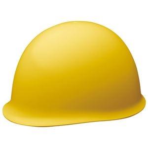 その他 (まとめ)ミドリ安全 保護帽ツバなし イエロー HCSC-MB/Y【×5セット】 ds-2171247