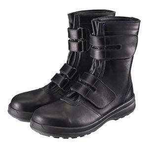 その他 シモン SX3層底Fソール安全靴 8538黒 25.0cm ds-2171278