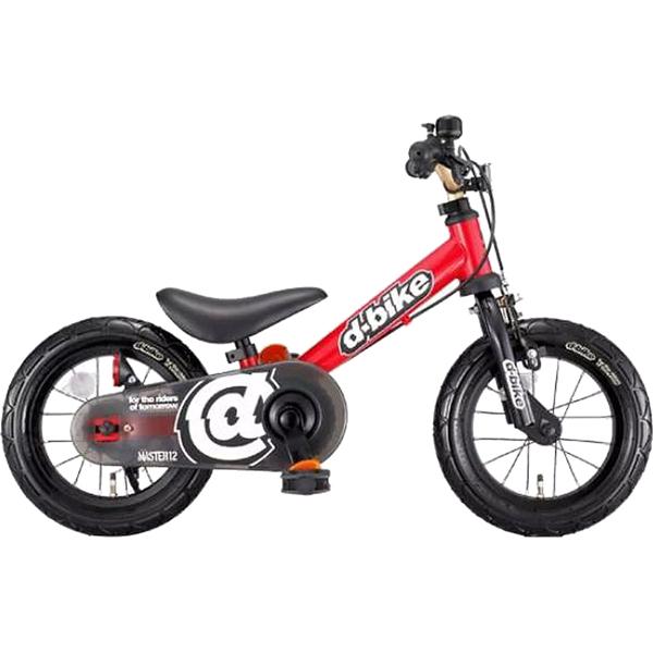 アイデス ディーバイクマスター12 レッド OTM-46745