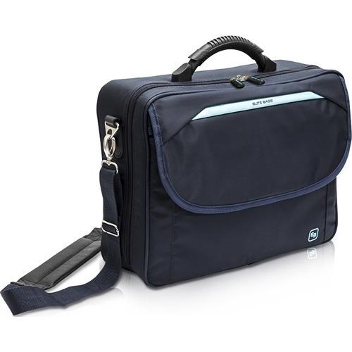 日進医療器 エリートバッグ EB訪問看護バッグ EB01-002 1セット 4955574967036【納期目安:2週間】