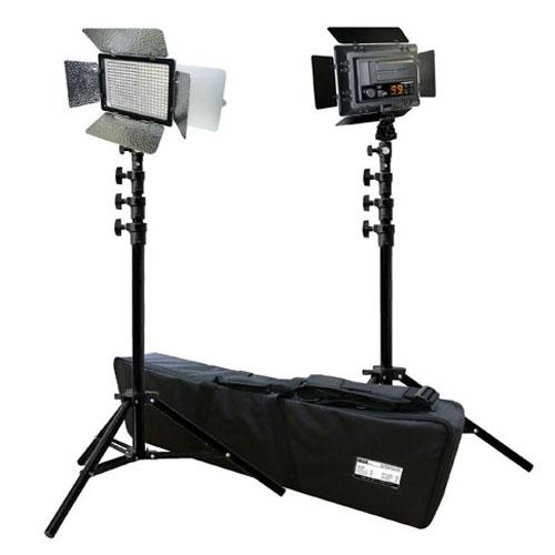 LPL LEDライトVL-7200CX/K2 L26897