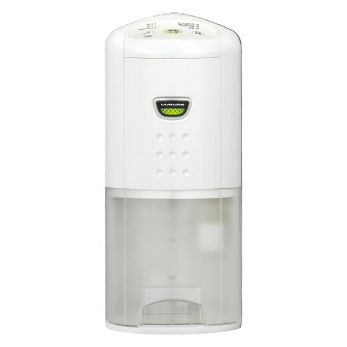 コロナ 除湿機 2つのモードでお部屋は快適!しっかり衣類乾燥ができる お得なスリムタイプ CD-P6319W
