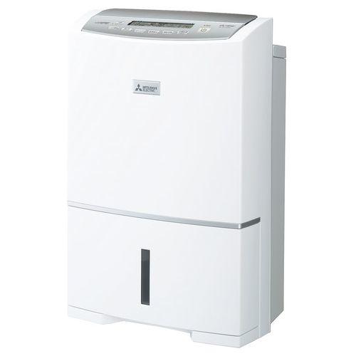 三菱電機 業界No.1ハイパワー 衣類乾燥除湿機(ホワイト) MJ-PV240PX-W
