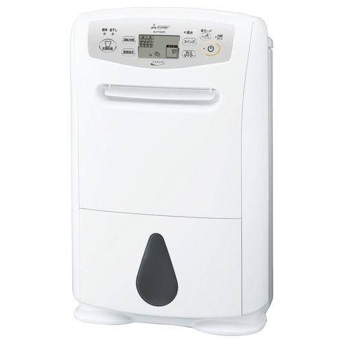 三菱電機 ハイパワータイプ衣類乾燥除湿機(ホワイト) MJ-P180PX-W