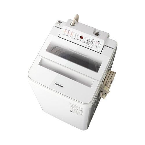 パナソニック 全自動洗濯機 洗濯7kg ホワイト NA-FA70H7-W