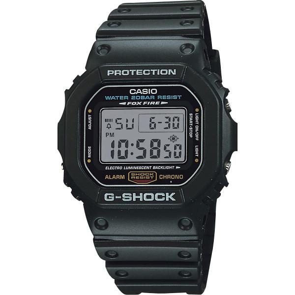 その他 G-SHOCK 腕時計【DW-5600E-1】(包装・のし可) 4971850555100【納期目安:1週間】