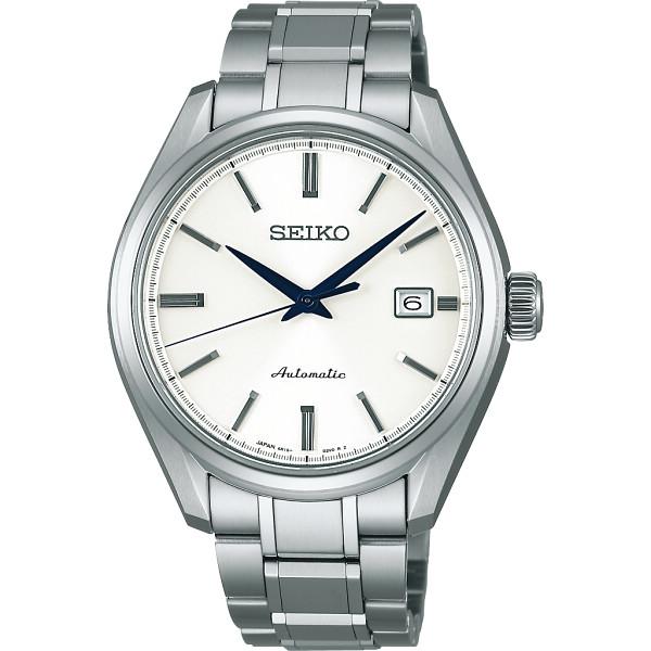 その他 セイコー プレザージュ メカニカルメンズ腕時計(包装・のし可) 4954628438119【納期目安:1週間】