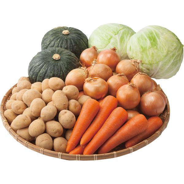 その他 北海道秋野菜セット 2458510001532