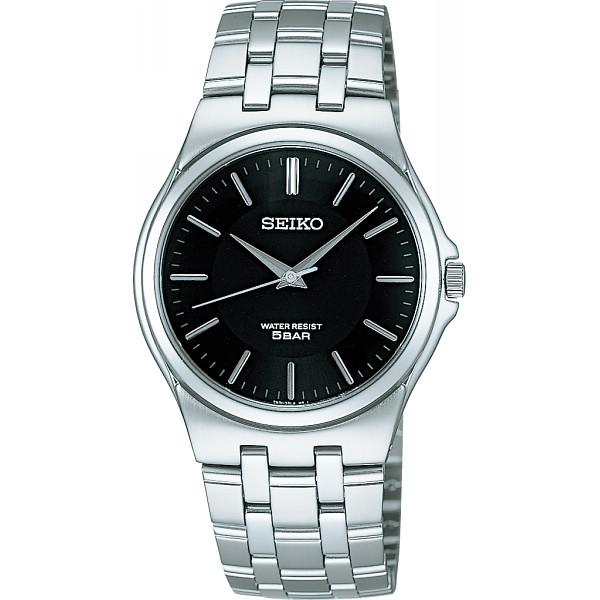 その他 セイコー スタンダードメンズ腕時計(包装・のし可) 4954628587206【納期目安:1週間】