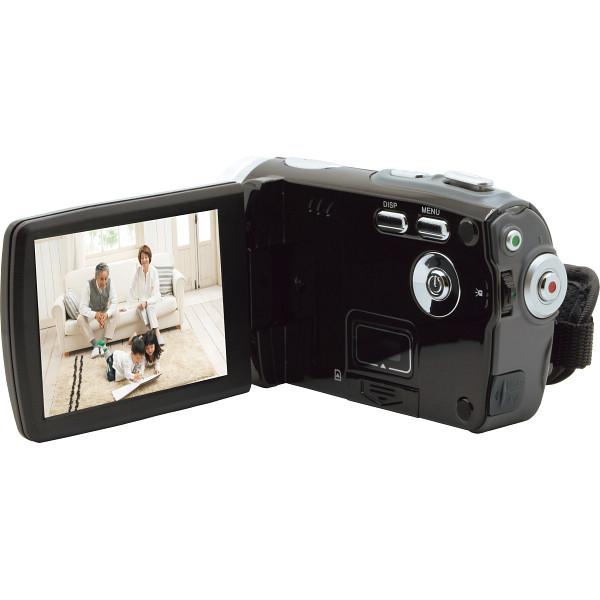 その他 ケンコー 簡単デジタルハイビジョンムービーカメラ(包装・のし可) 2442300000461