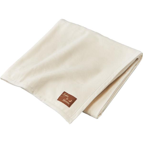 その他 アースプロダクト オーガニックコットン毛布(包装・のし可) 4582210189714【納期目安:1週間】