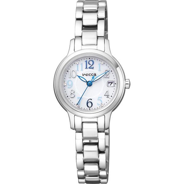 その他 ウィッカ レディース腕時計(包装・のし可) 4974375469464【納期目安:1週間】