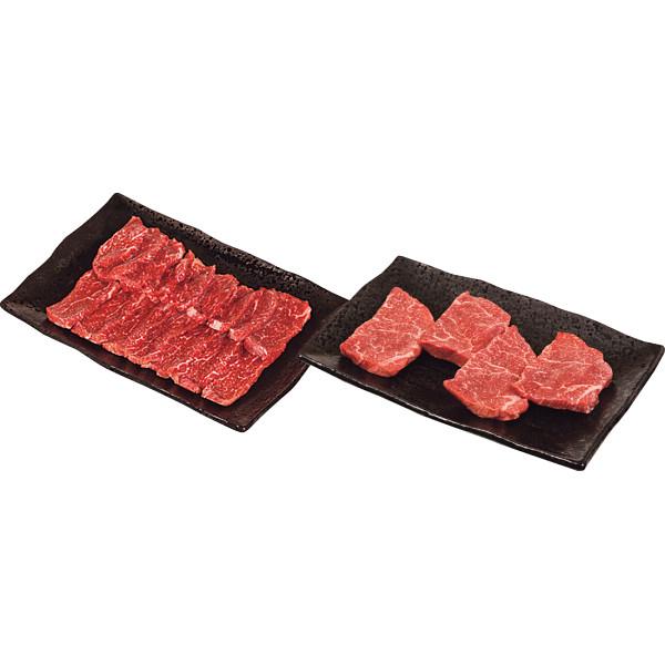 その他 松阪牛 ステーキ用ロース&焼肉用モモセット 2459815000374【納期目安:1週間】