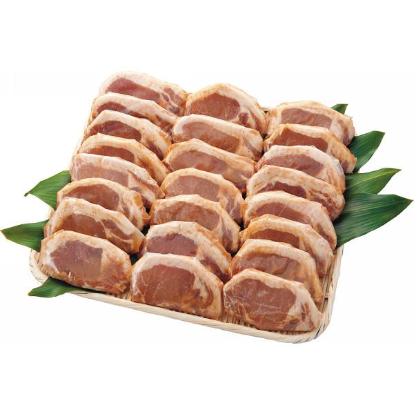 その他 京の味付焼肉 国産豚ロース西京味噌仕立て(46枚) 2478170002922【納期目安:1週間】