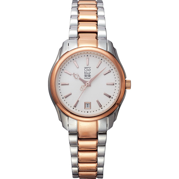 その他 クリオブルー レディース腕時計(包装・のし可) 4582164652210