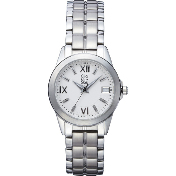 その他 クリオブルー レディース腕時計(包装・のし可) 4582164652203【納期目安:1週間】
