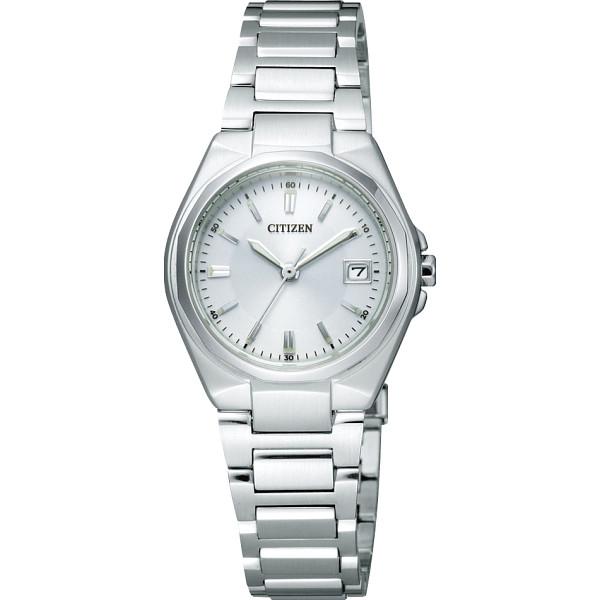 その他 シチズン レディース腕時計 ホワイト (包装・のし可) 4974375439511【納期目安:1週間】