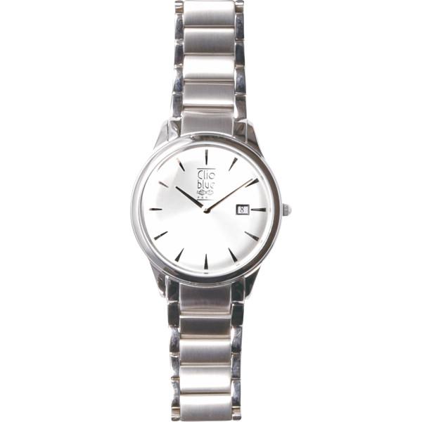 その他 クリオブルー メンズ腕時計(包装・のし可) 4582164659868【納期目安:1週間】