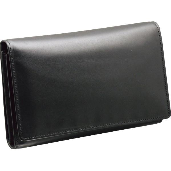 その他 ソフトオイルレザー カード24枚収納長財布(包装・のし可) 4513278162975【納期目安:1週間】