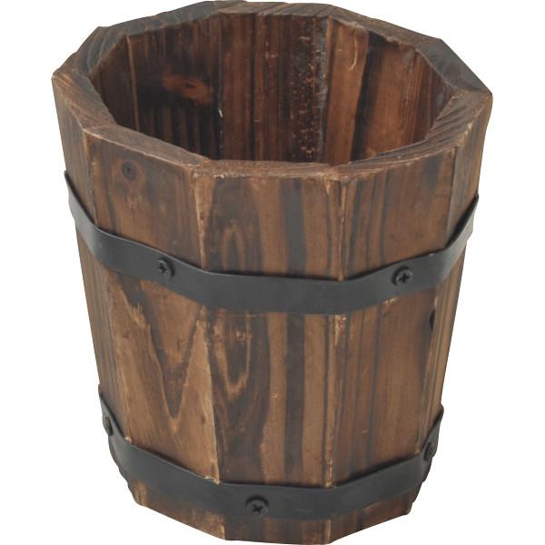 その他 木製プランター10点セット(包装・のし可) 4511412994932【納期目安:1週間】