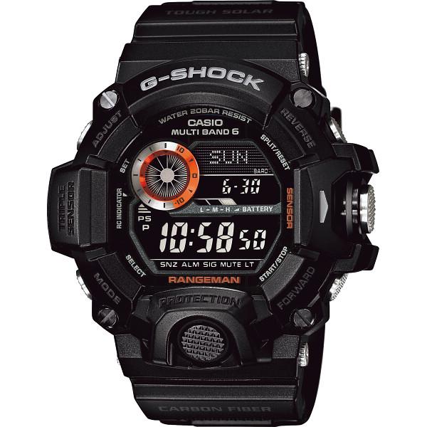 その他 G-SHOCK 腕時計 【GW‐9400BJ‐1JF】(包装・のし可) 4971850980551【納期目安:1週間】