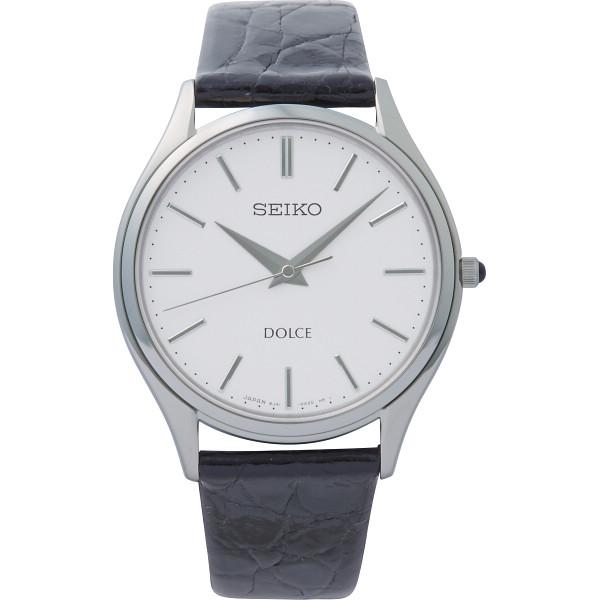 その他 セイコー ドルチェ メンズ腕時計(包装・のし可) 4954628427632【納期目安:1週間】