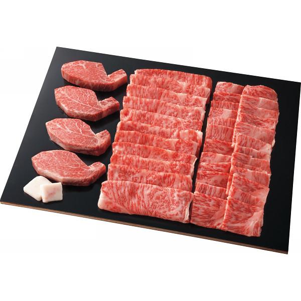 その他 山形牛 すき焼き&ステーキ&焼肉セット 2458815000575【納期目安:1週間】