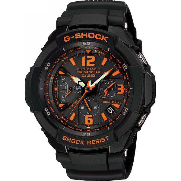 その他 G-SHOCK 腕時計 【GW-3000B-1AJF】(包装・のし可) 4971850470571【納期目安:1週間】