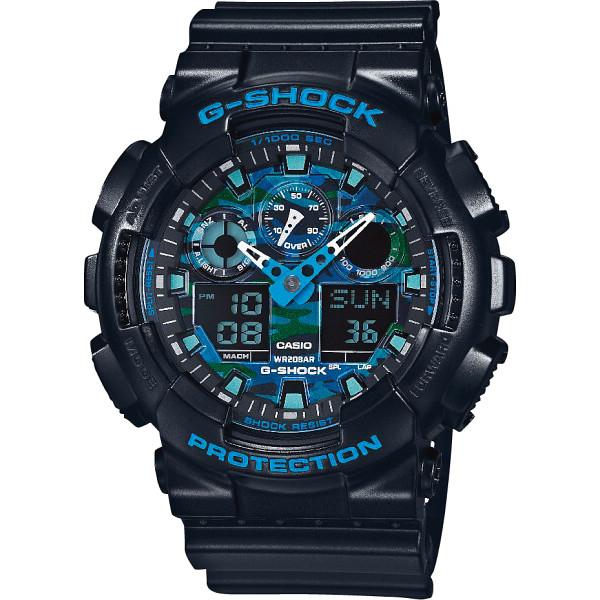 その他 G-SHOCK 腕時計【GA-100CB-1AJF】(包装・のし可) 4549526108099【納期目安:1週間】