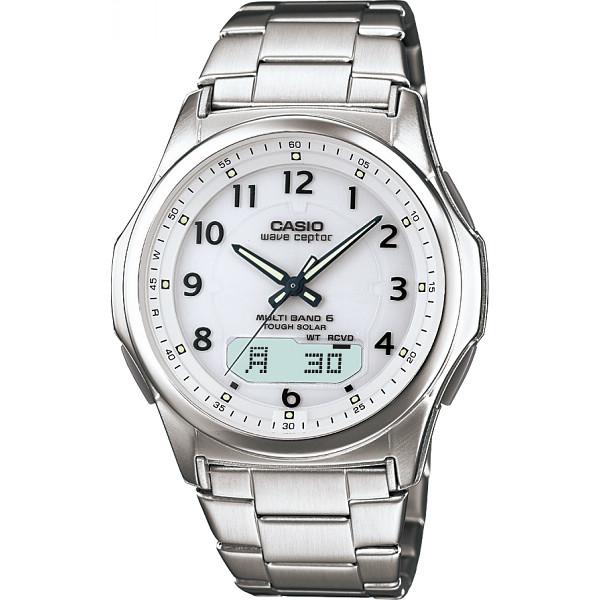 その他 カシオ ソーラー電波腕時計(包装・のし可) 4971850966517