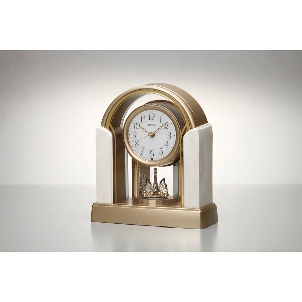 その他 セイコー 電波置時計(包装・のし可) 4517228037795