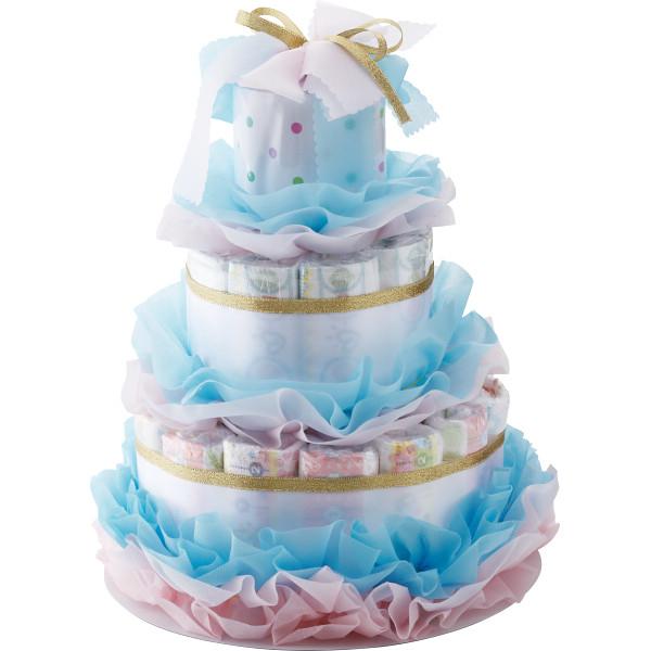 その他 おむつdeケーキ はじめてママ(包装・のし可) 4582309485598