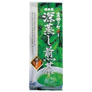 その他 (まとめ)ハラダ製茶販売 深蒸し煎茶 錦富士 100g/1袋【×30セット】 ds-2177816