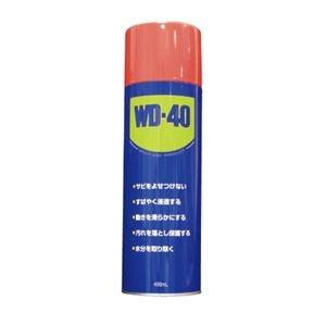 その他 (まとめ)エステー 防錆潤滑剤 WD-40 MUP 400mL【×30セット】 ds-2178078