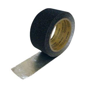 その他 (まとめ)カーボーイ すべり止めテープザラザラ ブラック 50mm×5m【×30セット】 ds-2178139