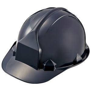 その他 (まとめ)加賀産業 ヘルメット つば付 アメリカン型 紺【×10セット】 ds-2178160