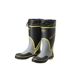 その他 (まとめ)ミドリ安全 鋼製先芯入り安全長靴 MPB-7700 Mサイズ【×5セット】 ds-2178180