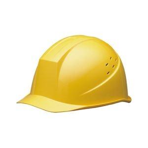 その他 (まとめ)ミドリ安全 保護帽通気孔SC11BVRAKP イエロー【×10セット】 ds-2178233