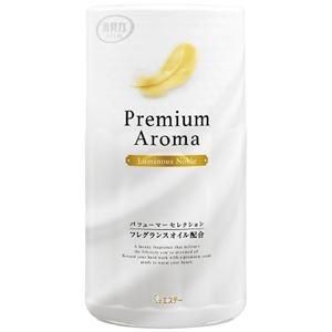 その他 (まとめ)エステー トイレの消臭力PremiumAroma ルミナスノーブル【×50セット】 ds-2178267