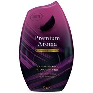 その他 (まとめ)エステー お部屋の消臭力PremiumAroma モダンエレガンス【×50セット】 ds-2178272