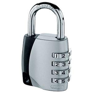 その他 (まとめ)ABUS 可変式符号錠 40mm 155-40【×30セット】 ds-2178778