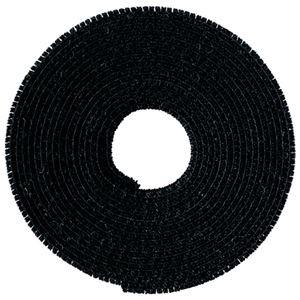 その他 (まとめ)クラレトレーディング マジックバンドCP-09 黒【×30セット】 ds-2178816