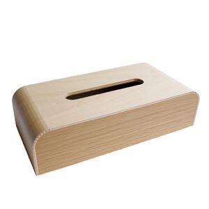 その他 (まとめ)ヤマト工芸 COLOR BOXスリム YK16-116 ナチュラル【×10セット】 ds-2178856