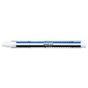 その他 (まとめ)トンボ鉛筆 ホルダー消しゴム モノスティック JCC-121A【×100セット】 ds-2179000
