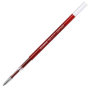 その他 (まとめ)ゼブラ ボールペン替芯NC-0.7mm RNC7-R 赤 10本【×30セット】 ds-2179257