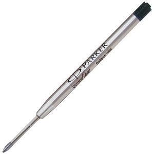 その他 (まとめ)パーカー PARKERボールペン芯M ブラック 19 50369【×30セット】 ds-2179276