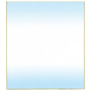 その他 (まとめ)菅公工業 色紙ぼかし 画仙紙 水 ケ436【×200セット】 ds-2179474