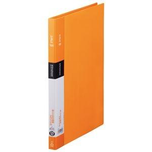 その他 (まとめ)キングジム シンプリーズ Zファイル 578SP オレンジ【×200セット】 ds-2179928