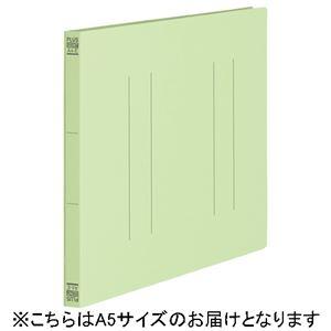 その他 (まとめ)プラス フラットファイル縦罫A5E No.042NT GR 10冊【×30セット】 ds-2180005